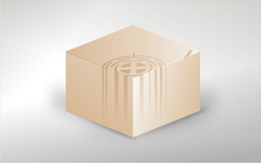 Кубарики (блоки для записей)
