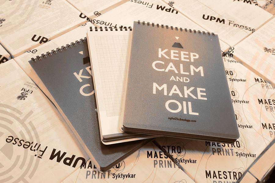 Изготовление на заказ: блокноты, каталоги, брошюры, книги, альбомы, проспекты
