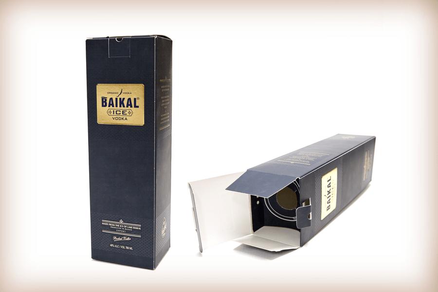 упаковка для алкоголя - 1778+1782