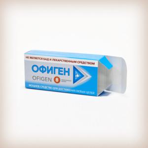 упаковка фармацевтическая - 1261