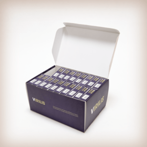 упаковка фармацевтическая - 1465