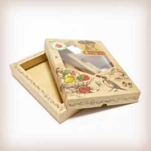 упаковка подарочная - 1784