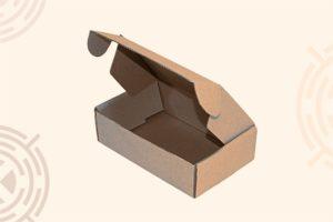 Упаковка из микрогофрокартона - титул