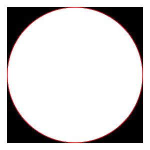 штамп-круг