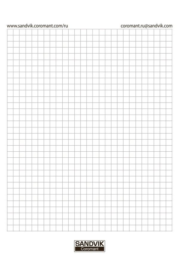 Блокнот на пружине - формат А5 - макет 02-2