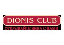 Dionis-club - лого - отзыв