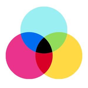 Полноцветная печать - CMYK