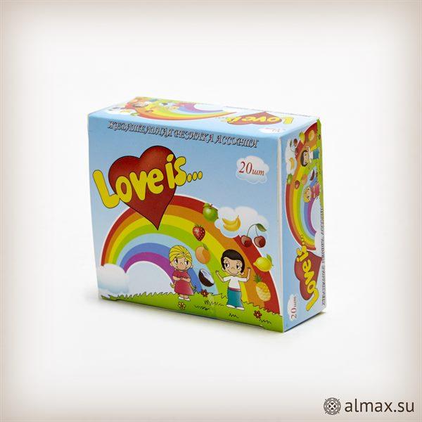 Упаковка (коробки) для продуктов - 1244