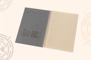 Фирменные блокноты - печать, изготовление