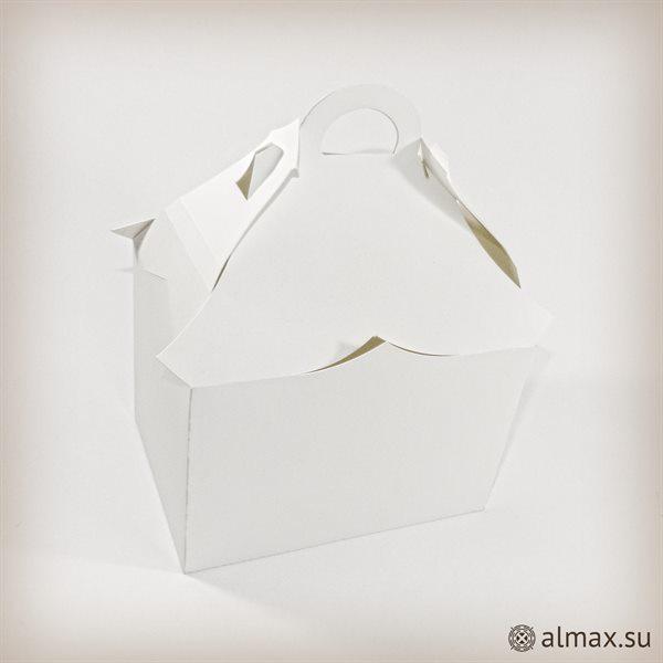 Коробки нестандартные - рабочая разработка - 1