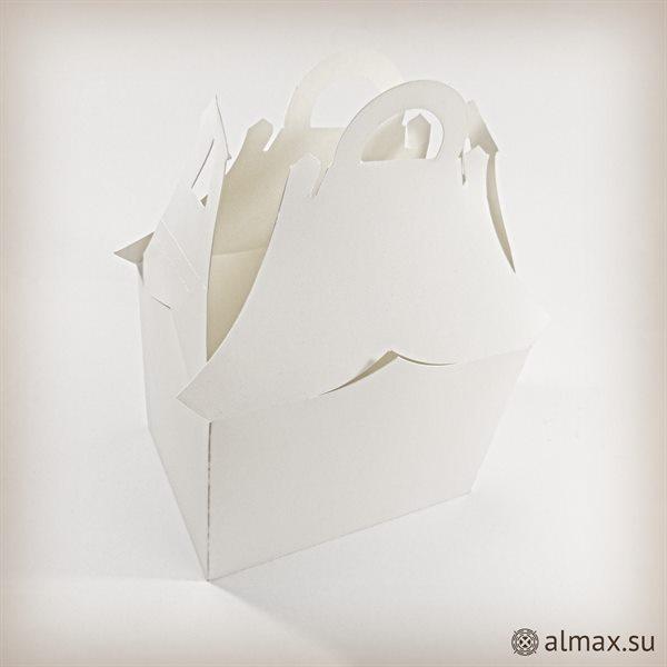 Коробки нестандартные - рабочая разработка - 2